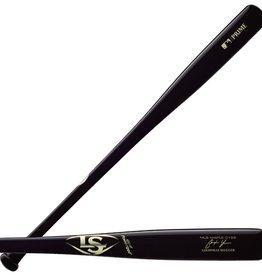 LOUISVILLE LS MLB Prime Signature Series CY22 Christian Yelich Game Model Baseball Bat