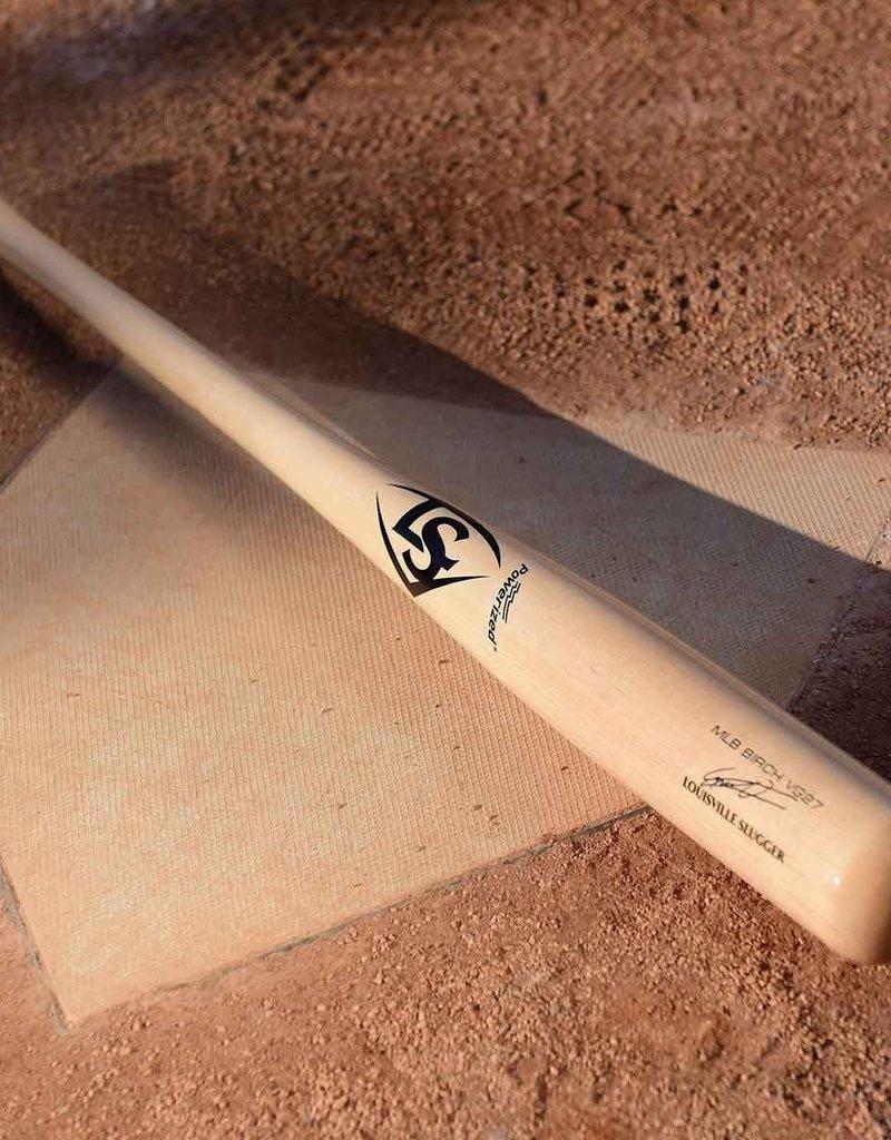 LOUISVILLE LS MLB Prime Signature Series VG27 Vladimir Guerrero Jr. Game Model Baseball Bat