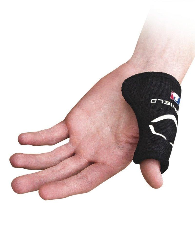 EVOSHIELD EvoShield Catcher's Thumb Guard - Black