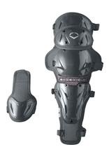 EVOSHIELD Evoshield Pro-SRZ Catcher's Upper Leg Guards - Intermediate