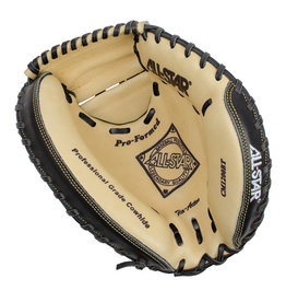 "ALL STAR ALL STAR 33.5"" ADULT PRO COMP™ CATCHERS MITT"