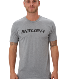 BAUER Bauer Short Sleeve T-Shirt with Graphic