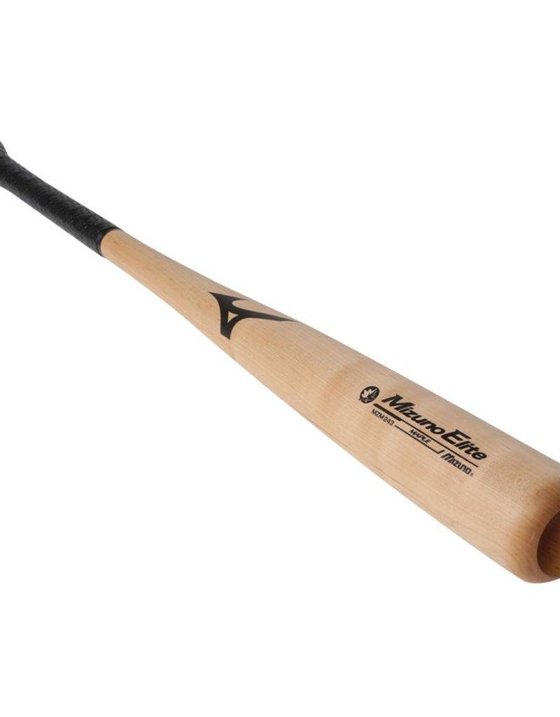 MIZUNO Mizuno Maple Elite MZM 243 Wood Baseball Bat