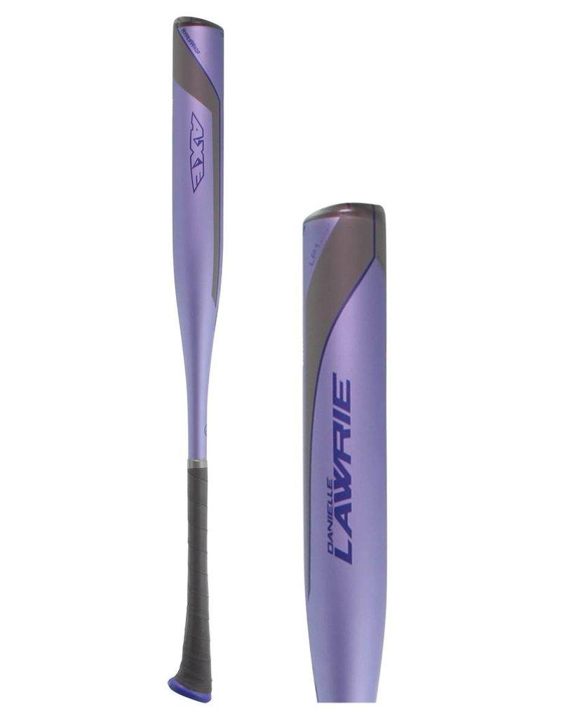 """AXE Axe Bat 2020 Danielle Lawrie (-12, 2-1/4"""") Fastpitch Bat / 1-Piece Alloy"""