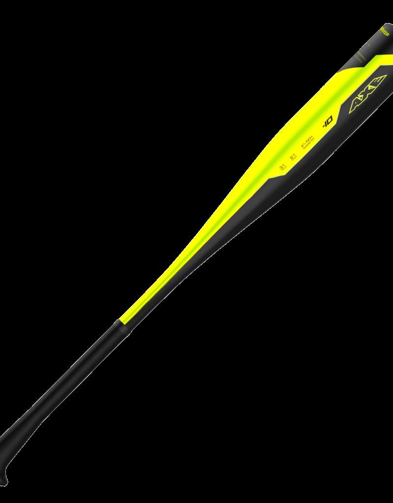 "AXE 2019 AXE Origin -10 (2 3/4"") USSSA Baseball Bat"