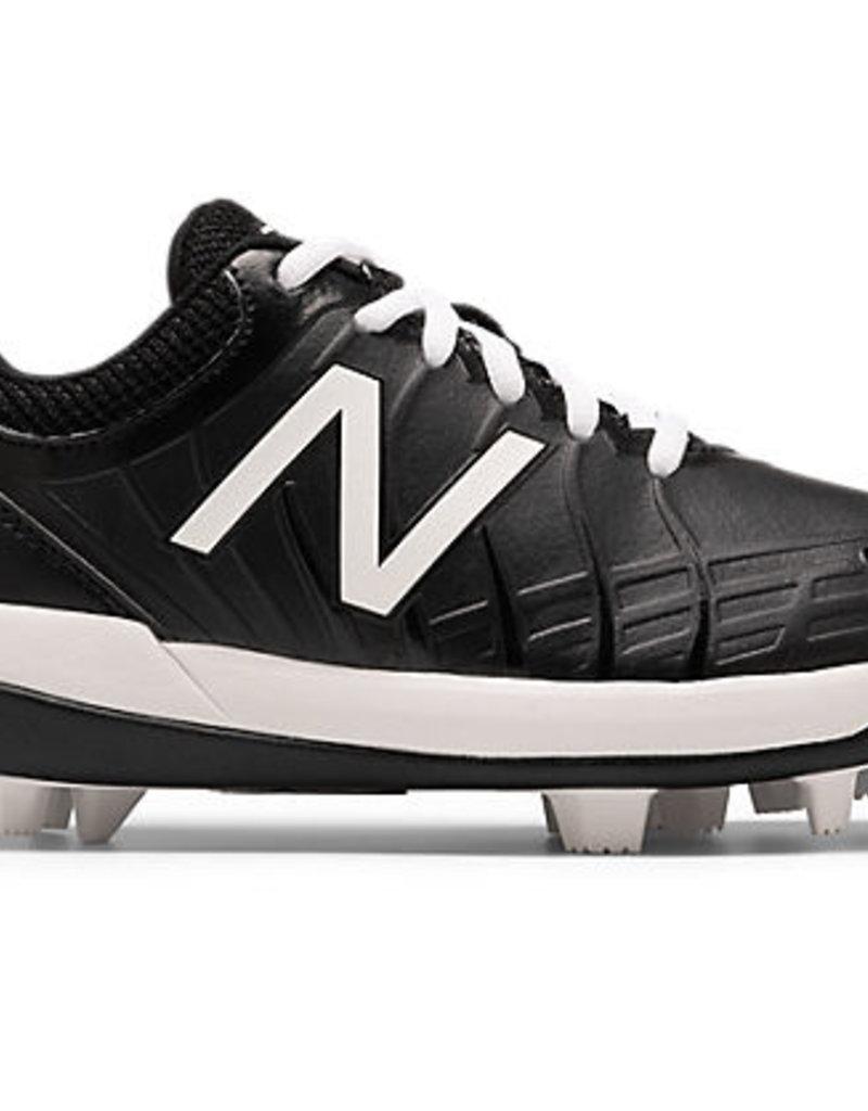 New Balance Kids' 4040v5 Baseball Cleats