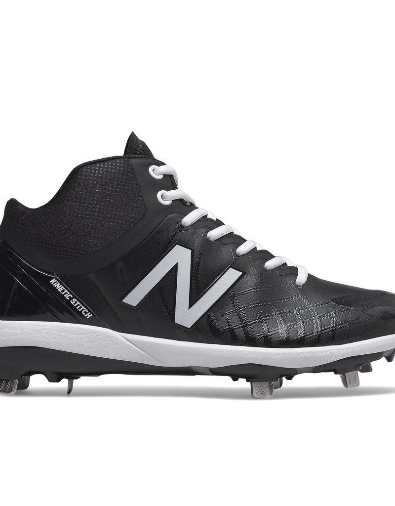 New Balance Men's M4040v4 Metal Baseball Shoe
