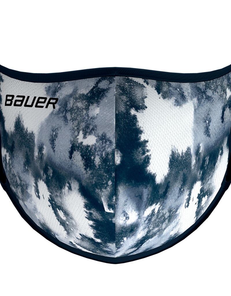 BAUER Bauer Reversible Fabric Face Mask