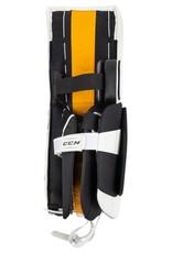CCM HOCKEY CCM Extreme Flex 5.9 Goalie Leg Pads - Intermediate