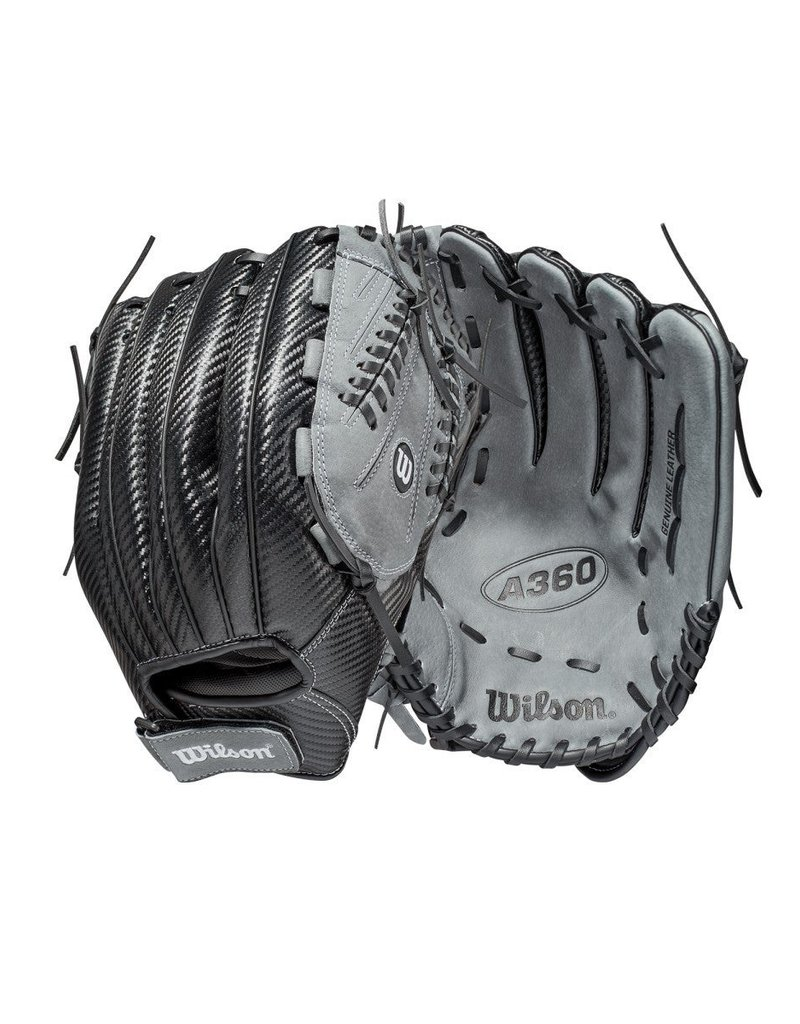 WILSON 2021 Wilson A360 Slowpitch Softball Glove