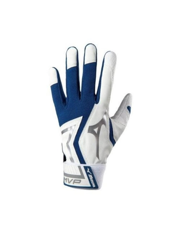 MIZUNO Mizuno MVP Adult Batting Glove