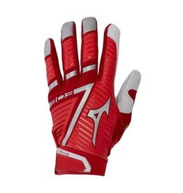 MIZUNO Youth Mizuno B-303 Batting Gloves