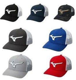 MIZUNO Mizuno Diamond Trucker Hat
