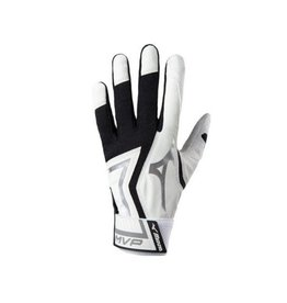 MIZUNO Mizuno MVP Youth Baseball Batting Gloves