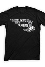 B45 INC B45 Premium T-Shirt B-Word