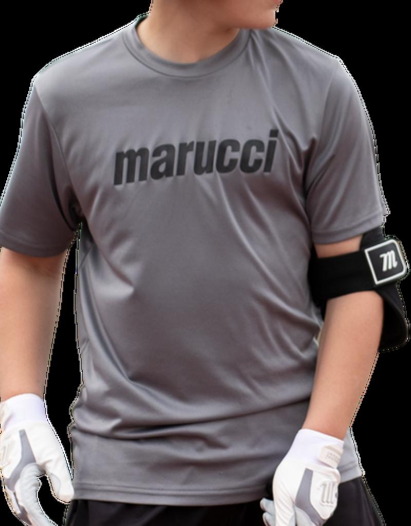 MARUCCI Marucci Dugout Youth Active Tee