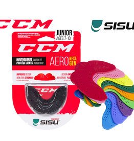 CCM CCM SISU 1.6 Custom Senior Mouth Guard