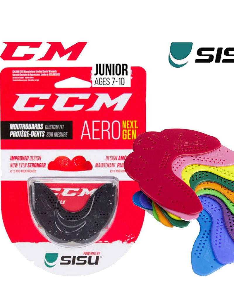 CCM CCM SISU 1.6 Custom Senior Mouth Guard