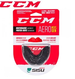 CCM CCM SISU 1.6 Custom Junior Mouth Guard