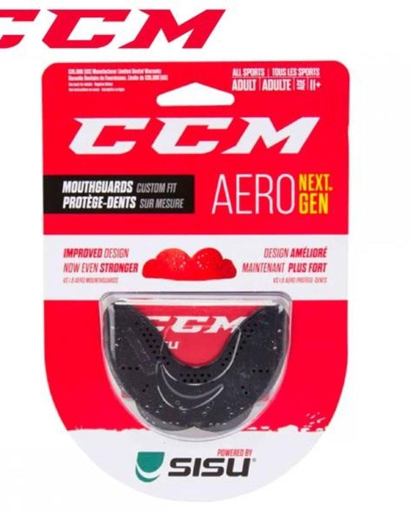 CCM CCM SISU 1.6 Custom Junior Mouth Guard