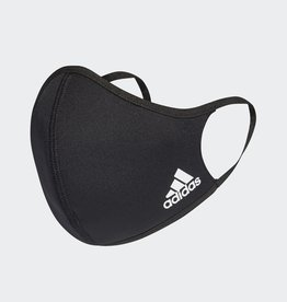 Adidas ADIDAS FACE COVER 3 PACK