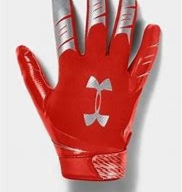 UNDER ARMOUR Men's UA F7 Football Gloves