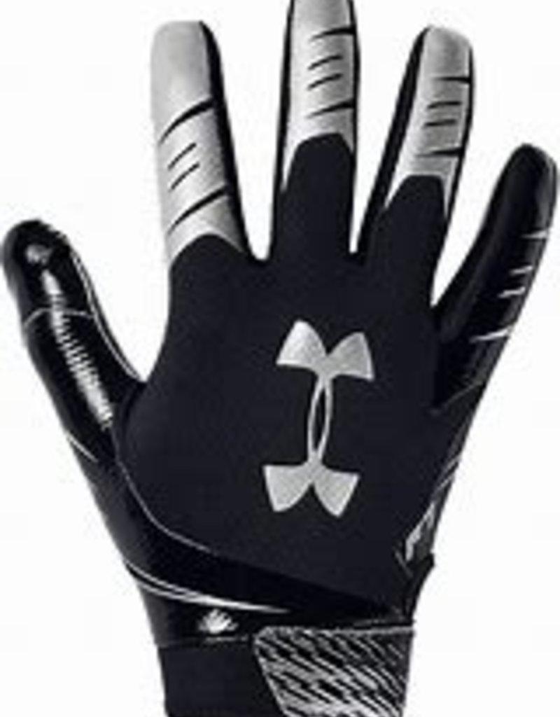 UNDER ARMOUR Men's UA F7 Football Gloves