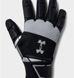 UNDER ARMOUR Men's UA Combat - NFL Football Gloves