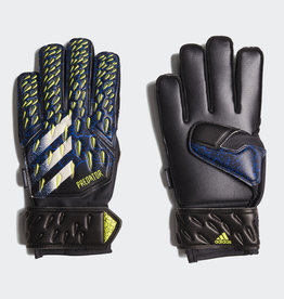 Adidas Adidas Predator Match Fingersave Goalkeeper Gloves