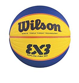 WILSON Wilson FIBA 3x3 Official Game Basketball