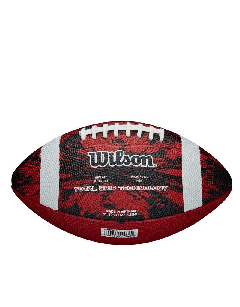WILSON Wilson Deep Threat Football Junior
