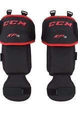 CCM HOCKEY CCM KP1.5 Senior Goalie Knee Protector