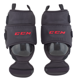 CCM HOCKEY CCM KP1.9 Intermediate Goalie Knee Protector