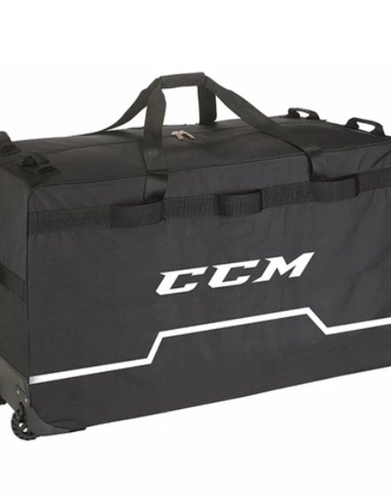 "CCM HOCKEY CCM EBG Pro 44"" Wheeled Goalie Bag"