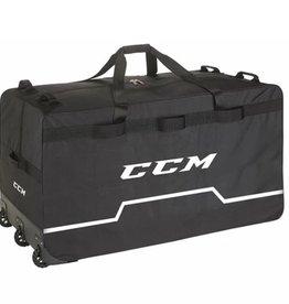 "CCM CCM EBG Pro 40"" Wheeled Goalie Bag"