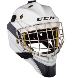 CCM HOCKEY CCM Axis 1.5 Decal Youth Goalie Helmet