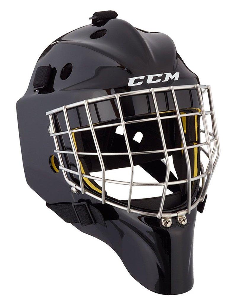CCM HOCKEY CCM Axis A1.5 Junior Goalie Mask