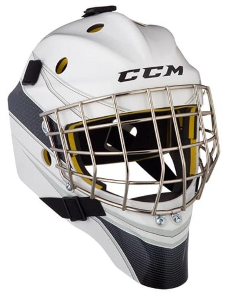 CCM CCM Axis A1.5 Decal Goalie Mask Senior