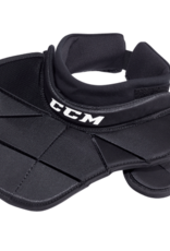 CCM HOCKEY CCM TCG900 SR. BNQ Neck Guard