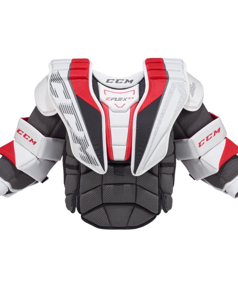 CCM CCM Extreme Flex E5.5 Goalie Arm & Body - Junior