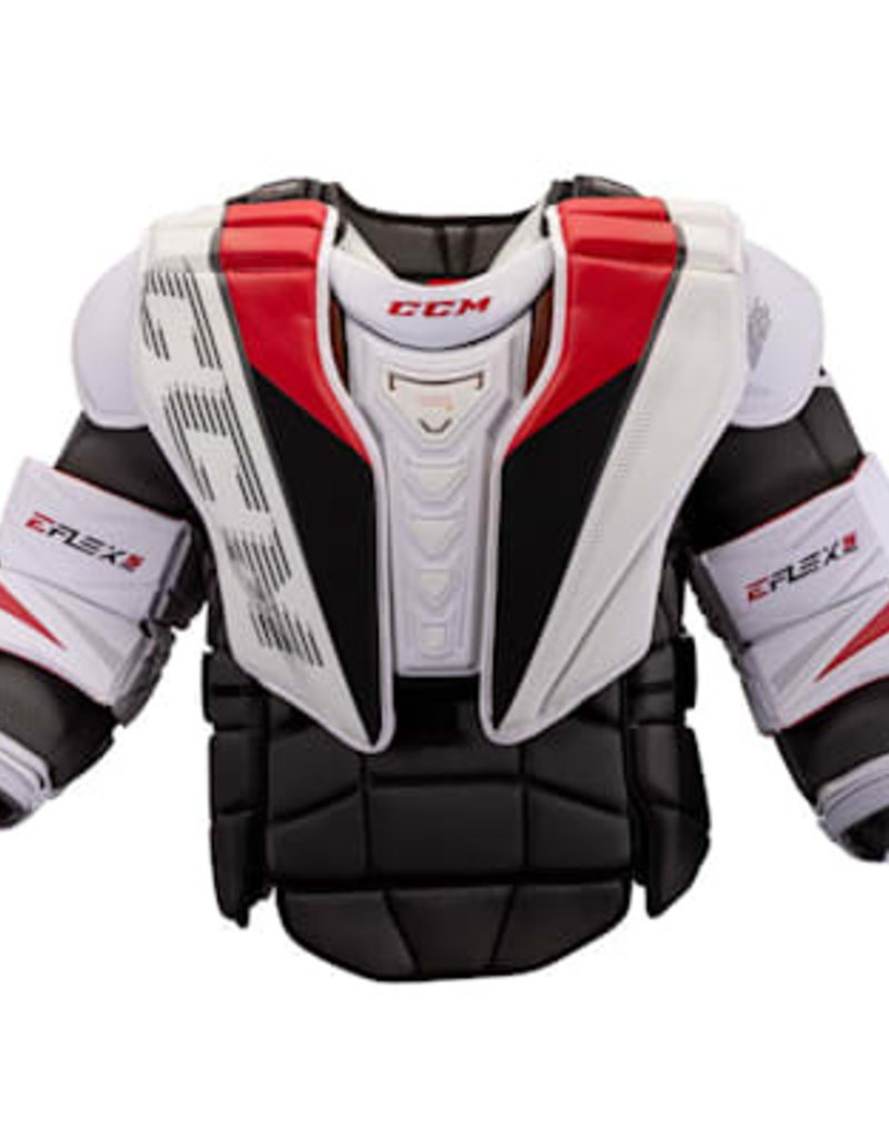 CCM CCM Extreme Flex 5 Pro Goalie Arm & Body - Senior