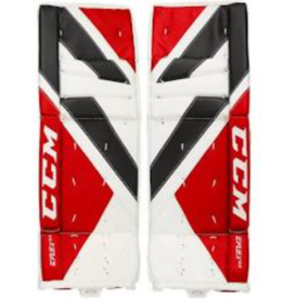 CCM HOCKEY CCM Extreme Flex 5.5 Goalie Pads - Senior