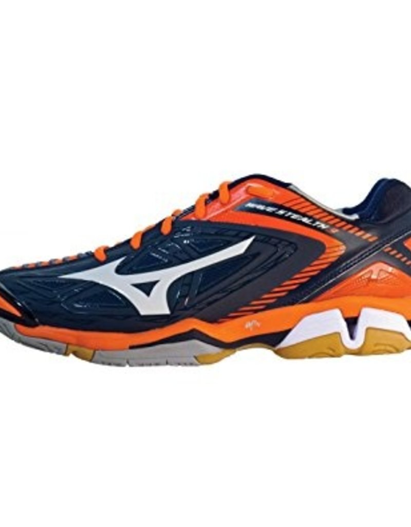 MIZUNO Mizuno Men's Wave Stealth 3 Shoe