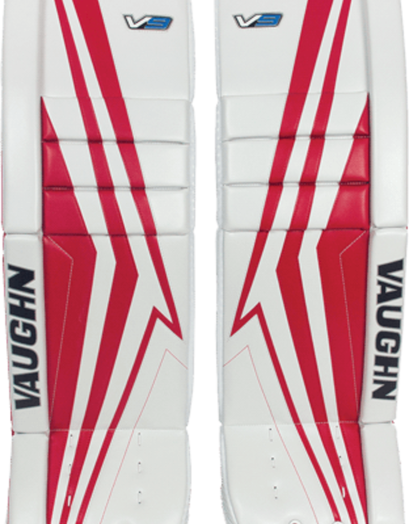 VAUGHN Vaughn Velocity V9 Junior Goalie Pads