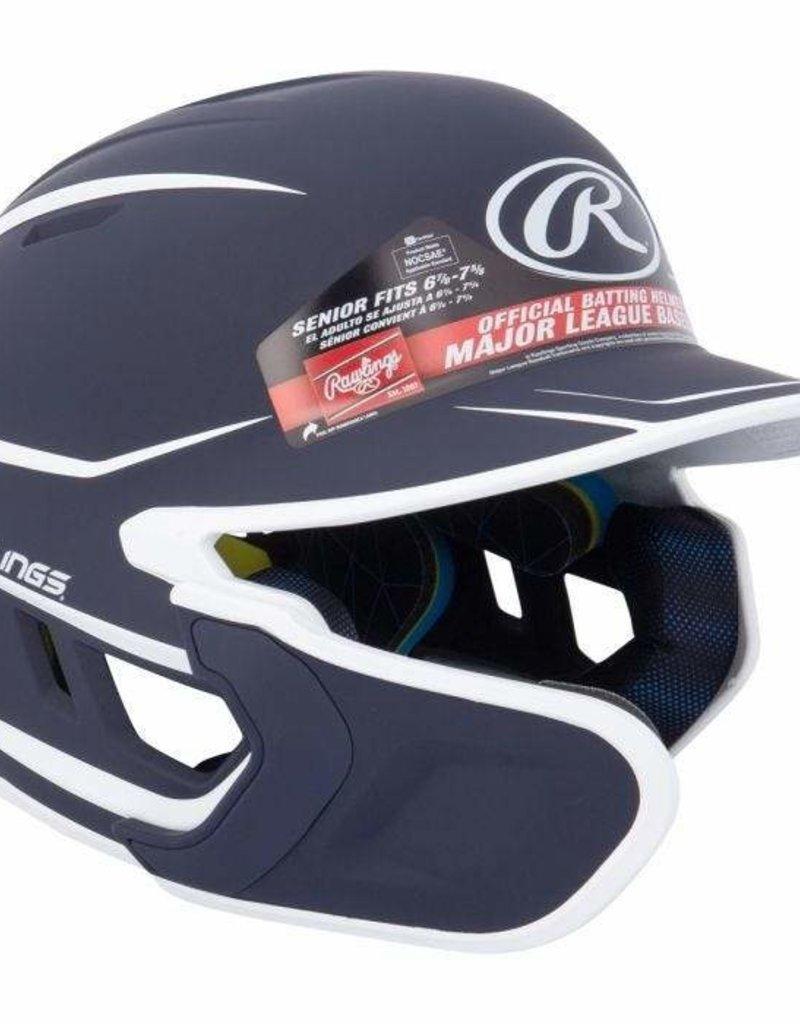 RAWLINGS Rawlings MACH Helmet 2-Tone with Extender - SR