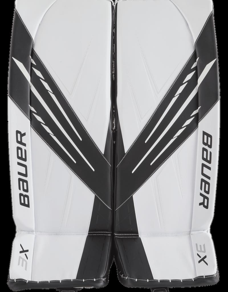 Bauer Hockey Bauer Vapor 3X Senior Goalie Leg Pads