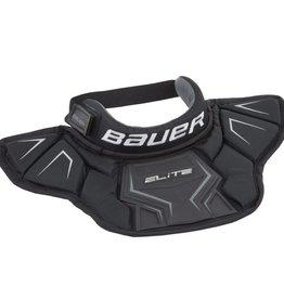 Bauer Hockey Bauer Elite Senior Goalie Neck Guard