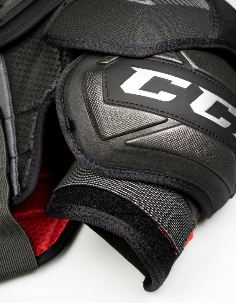 CCM CCM JetSpeed Xtra Pro Shoulder Pads - Jr. (2018)