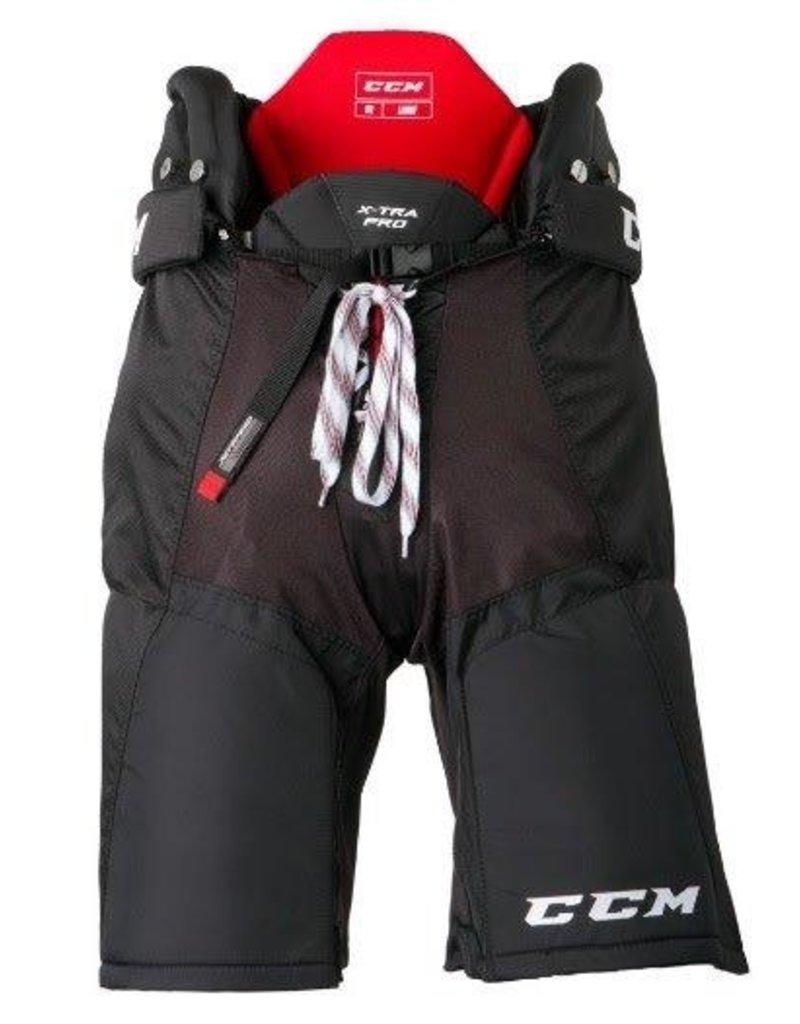 CCM CCM JetSpeed Xtra Pro Hockey Pants - Sr. (2018)