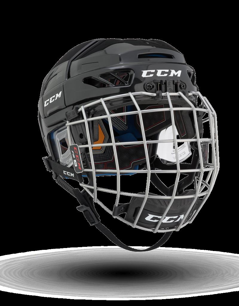 CCM FitLite 3DS Junior Helmet